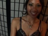 Pov Asian Mistress Gives Kinky Handjob Then Pegs Man With Her Strapon Cock