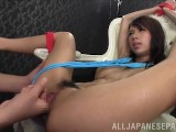 Milking Asian