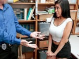 Shoplyfter – Asian Teen Strip Searched And Fucked